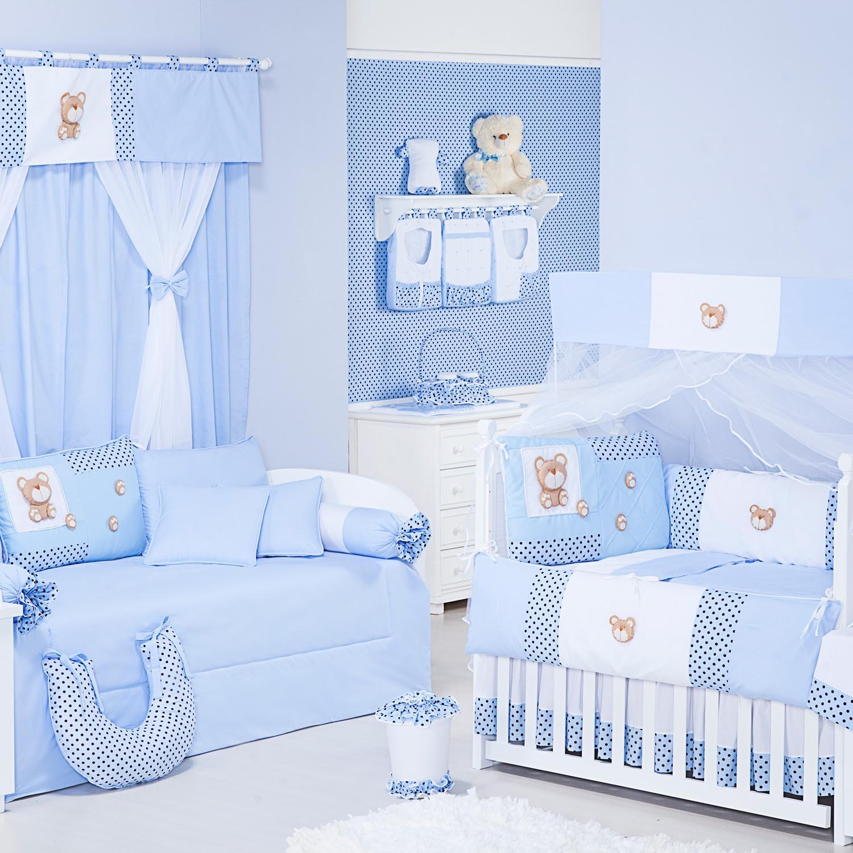 Quarto para Bebê Mimos